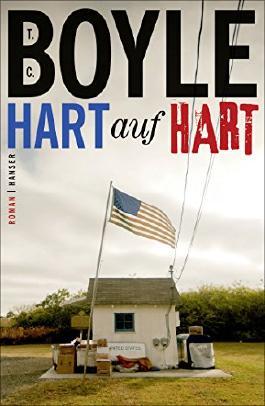 Boyle Hart auf hart