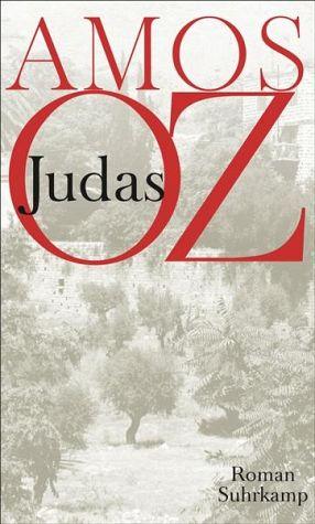 Oz Judas