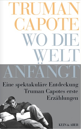 Capote Welt