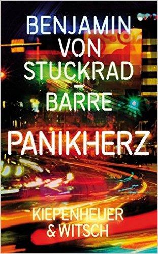 StuckradBarre Panikherz
