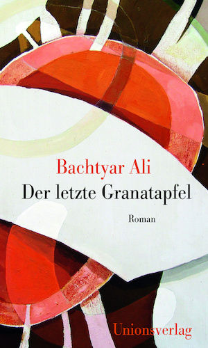 Bachtyar Granatapfel