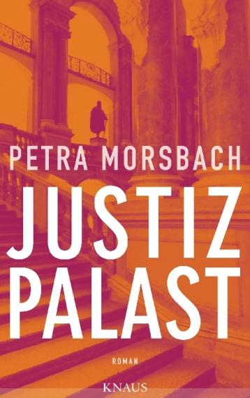 Morsbach Justizpalast